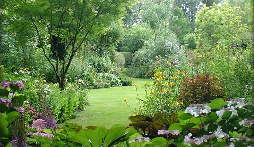 Caroll m espaces verts for Entretien des jardins et espaces verts