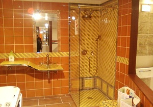 Plomberie – Rénovation de salle de bains